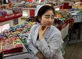 中国消费者购买力日益增强
