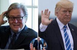 BBC在线收听下载:特朗普解雇白宫首席策略师