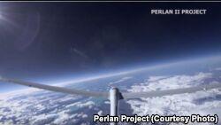 VOA慢速英语:无动力飞机创下新飞行高度纪录