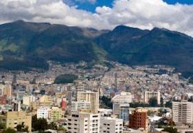 实战口语情景对话 第972期:Ecuador and Colombia 厄瓜多尔和哥伦比亚