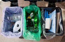 """""""智能垃圾桶""""将登陆英国,有望终结手动垃圾分类"""