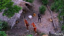 巴西调查土著部落人员被杀案件