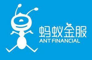 蚂蚁金服与泰国开泰银行合作推广二维码支付