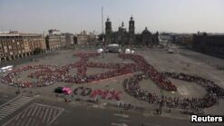 """""""自行车市长""""计划在墨西哥城给出希望"""