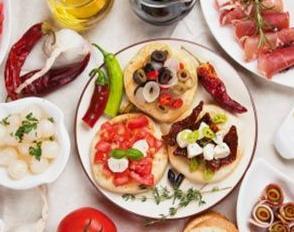 实战口语情景对话 第1000期:Spanish Cuisine 西班牙美食