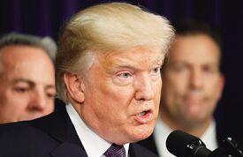BBC在线收听下载:特朗普欲终止核协议