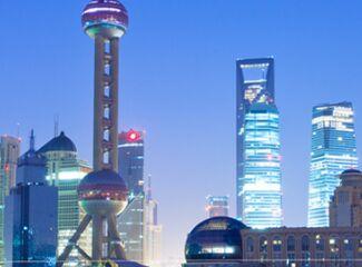 中国最有钱人都住哪?前10有你在的城市么
