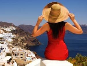 实战口语情景对话 第986期:Greek Holiday 希腊度假