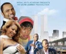 实战口语情景对话 第998期:African Movie Scene 非洲电影场景