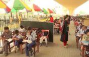 "VOA常速英语:""路边学校""改变了巴基斯坦少女"