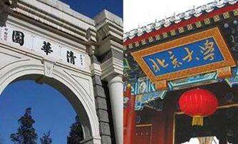 最新世界大学排名出炉 北大清华挺进榜单前30