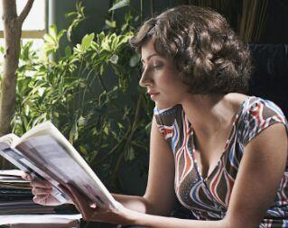 美文阅读:时间再少,也要挤出来读书