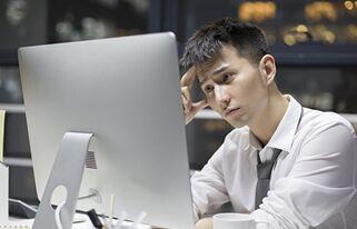 在这5个行业工作能毁了你的健康
