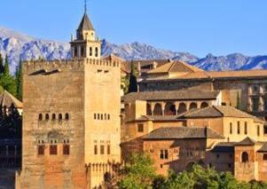 实战口语情景对话 第990期:Best of Spain 西班牙的胜地