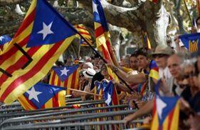 BBC在线收听下载:加泰罗尼亚脱离西班牙独立公投将进行