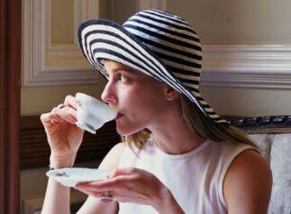 英国人真的还喝下午茶吗?