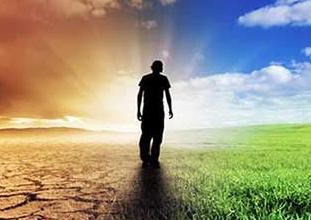 实战口语情景对话 第1027期:Climate Change 气候变化