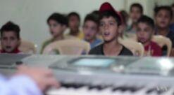 VOA慢速英语:音乐家在黎巴嫩帮助孩子们脱贫