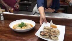 俄亥俄移民创造活泼的饮食文化