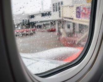 关于乘坐飞机的11个冷知识