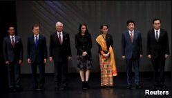 VOA慢速英语:日本谋求扩大在东南亚的影响力