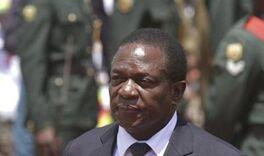 BBC在线收听下载:津巴布韦新领导准备就职工作