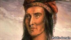 VOA慢速英语:蒂卡姆西:反对美国扩张的部落领袖