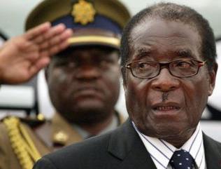 英语访谈节目:津巴布韦总统穆加比的统治恐将终结