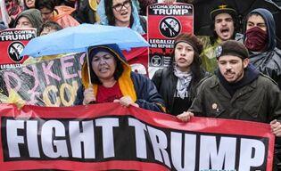 经济学人下载:女性权利 游行抗议(2)