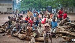 布隆迪难民害怕回国