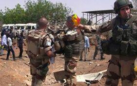 BBC在线收听下载:联合国四名维和人员马里袭击中遇难