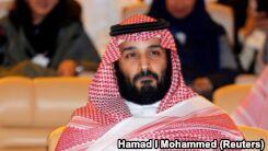 VOA慢速英语:沙特王储排除异己以扩大权力