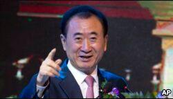 VOA慢速英语:报告称目前亚洲亿万富豪在数量上首次超过美国