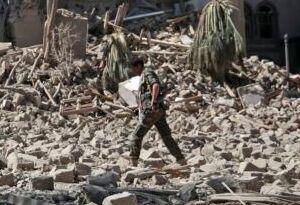 专家:也门的内战在近期不会结束