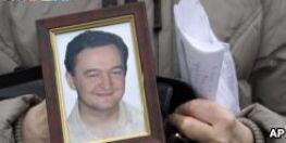 VOA常速英语:Call for Accountability in Magnitsky Case