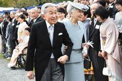 BBC在线收听下载:日本明仁天皇确定退位日期
