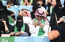 """沙特时隔35年解禁电影院 看电影不再是""""道德堕落"""""""