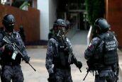 VOA常速英语:US, Mexico Step Up Fight Against Illegal Drug Crime, Violence