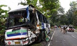 BBC在线收听下载:菲律宾重大交通事故致19人死亡