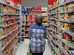 "VOA慢速英语:法国被评为""食品可持续国家"""
