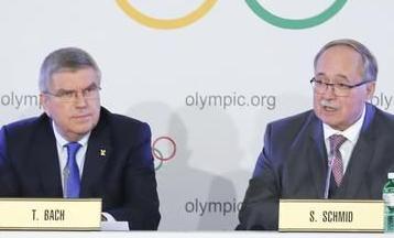 英语访谈节目:俄罗斯因兴奋剂而被禁参加2018年冬奥会