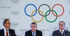 BBC在线收听下载:国际奥委会禁止俄罗斯参加冬奥会