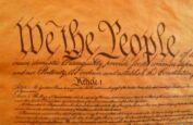 VOA常速英语:The U.S. Constitution - Article Four