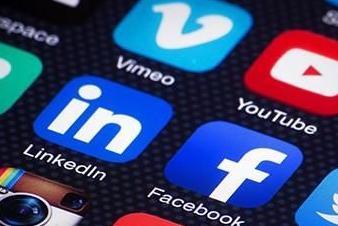 英语访谈节目:2017年技术及社交媒体回顾