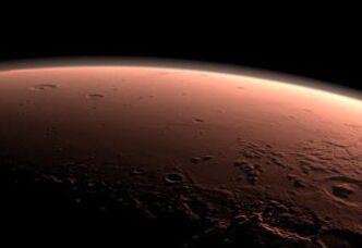 钱柜777官方网站:火星上真的有水吗?