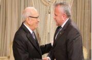 VOA常速英语:U.S. - Tunisia Relations