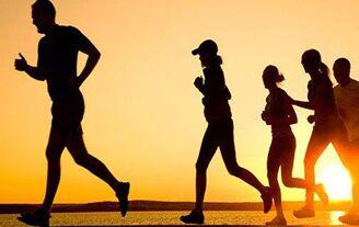 研究表明 健康行为也会像疾病一样传染