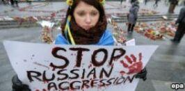 VOA常速英语:Violence in Eastern Ukraine Continues