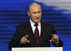 BBC在线收听下载:普京正式成为2018俄罗斯总统候选人