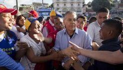 BBC在线收听下载:委内瑞拉三大反对党派被禁止参加明年大选